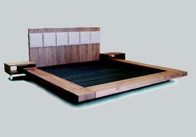 Low Height Floor Bed Designs Icontrall For